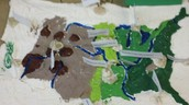 Landforms and Waterways