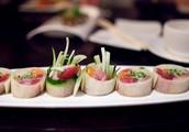 Oishii Sashimi Maki