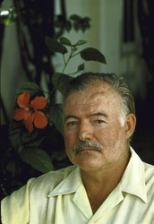 A Brief Biography of Ernest Hemingway