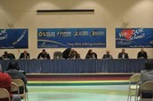 Board of commisioners