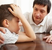 Tips to talking to abused children