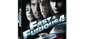 Movie 4:Fast and Furious