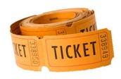 Tickets, tickets, tickets!