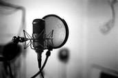Радиопередача (аудио). Название.