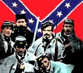 The confederates had a connection to the assassination which is found in documents
