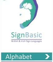 SignBasic - British & Irish Sign Languages