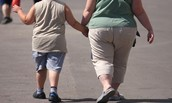 Childhood obesity 'an exploding nightmare', says health expert