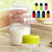 多種杯套顏色搭配