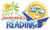COMMUNITY SUMMER READING PROGRAMS
