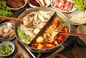 Celebrate Chinese New Year with a Hot Pot Dinner!