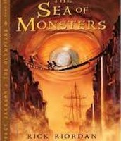 4: the sea of monsters