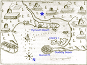 Plymouth and Massachusetts Bay Colony