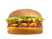 adolescent repas burger                       4.99$