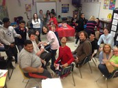 Special Education & World Languages: Valentine's Day Party