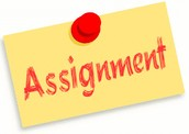 Den Duty Assignments