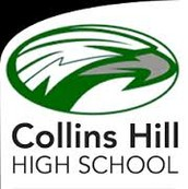 Collins Hill HIgh School