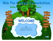 The We Do Listen Foundation