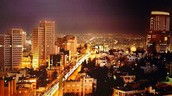 Jordan's capital, Ammen