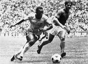 History & Background of Soccer in Brazil