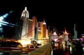Las Vegas, EE.UU