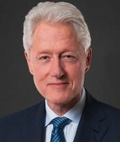 Keynote Address By President Bill Clinton