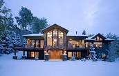 North Pole House for Sale