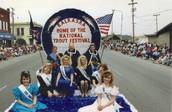 1991 Parade