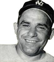 Who Was Yogi Berra?