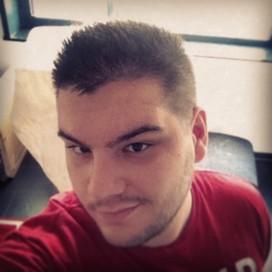 Thibault Milan profile pic