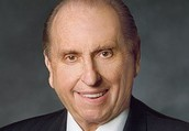 New Era Message:  Four Words to Guide you by President Monson