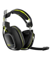 A50 HEADSET XBOX ONE EDITION - Black by Astro Gaming