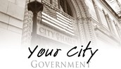 The Municipal Government