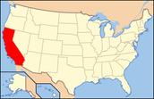 Where is California?