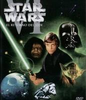 Episodi VI El retorn del Jedi