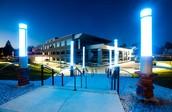University of Wisconsin-Plattville
