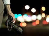 Photography 101: Everything You Need To Know