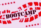 Lauren's BootCamp at IDanceCity at EILAN!