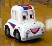 Otto The Auto