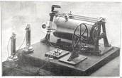 Le Magnetophone
