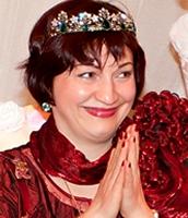 Ольга Ерофеева