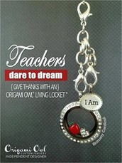 Shop the New Origami Owl Line