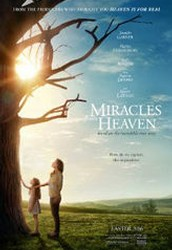 Miracles From Heaven Movie Night