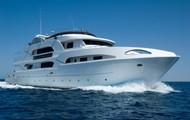 Nuestro Barco de crucero