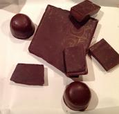 Yum! Did someone say Chocolate?