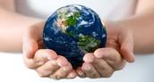 Рациональное использование энергии - это сохранение природы.