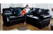 Get dream leather sofa from Sofaland Save of up to 75% off RRP