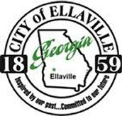 Ellaville, GA City Seal