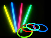 Examples Of Glow Sticks