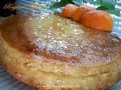 Orange Flan Cake