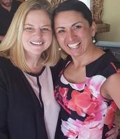 JESSICA GALLOSO, Director of Sales & Marketing